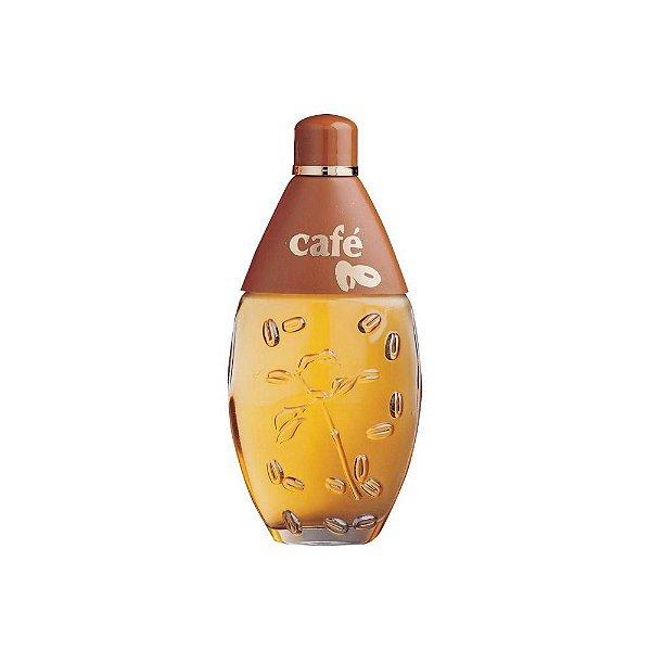 Café Eau de Toilette Café-Café - Perfume Feminino