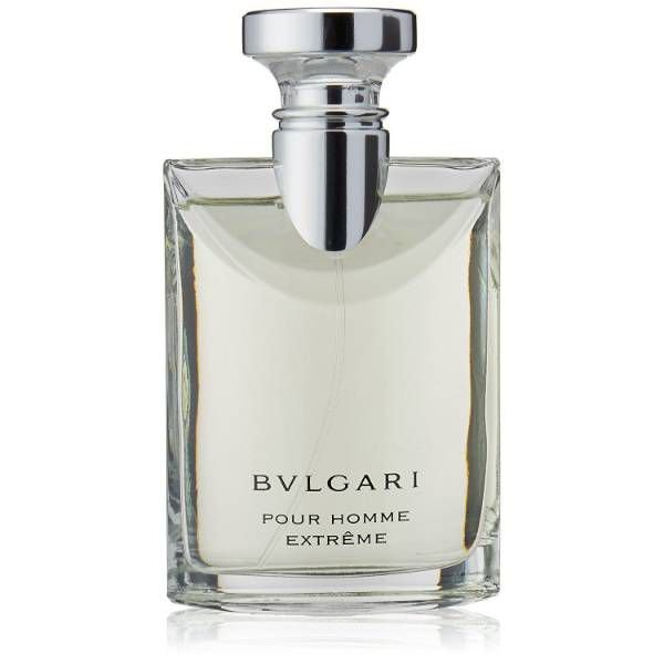 Extrême Pour Homme Eau de Toilette Bvlgari - Perfume Masculino