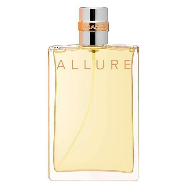 Allure Chanel Perfume Feminino - Eau de Toilette
