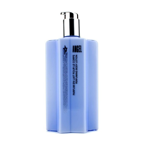 Angel Body Lotion Thierry Mugler - Loção Corporal - 200ml