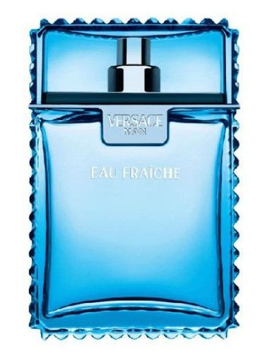 Versace Man Eau Fraîche Eau de Toilette Versace - Perfume Masculino