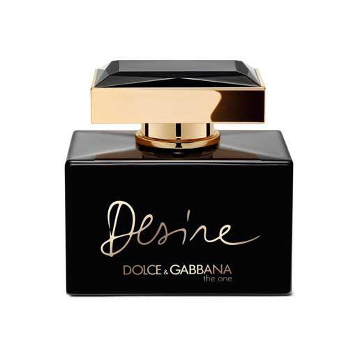 Desire The One Eau de Parfum Dolce Gabbana  - Perfume Feminino