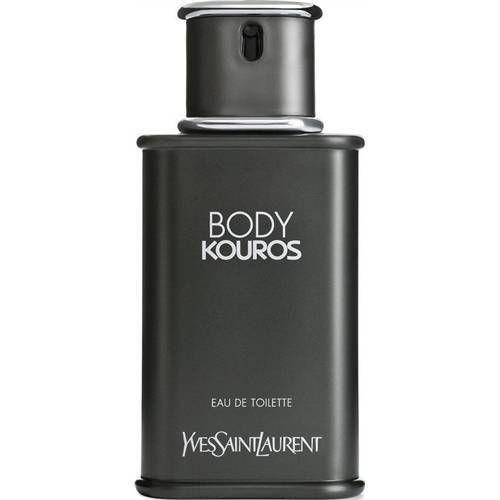 Body Kouros Yves Saint Laurent Perfume Masculino - Eau de Toilette