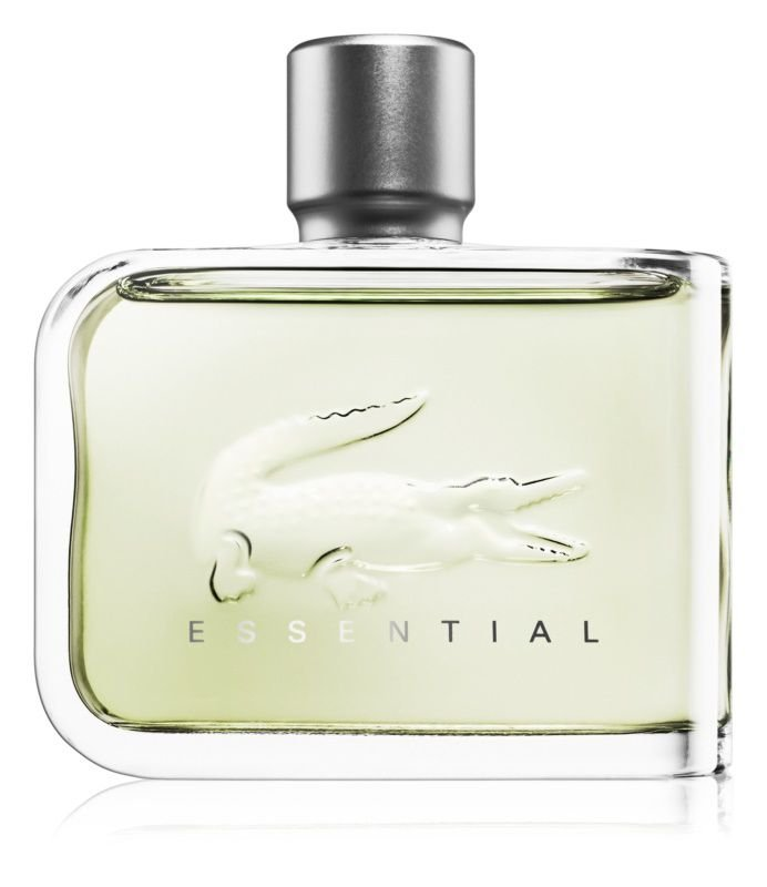 Essential Lacoste Perfume Masculino - Eau de Toilette