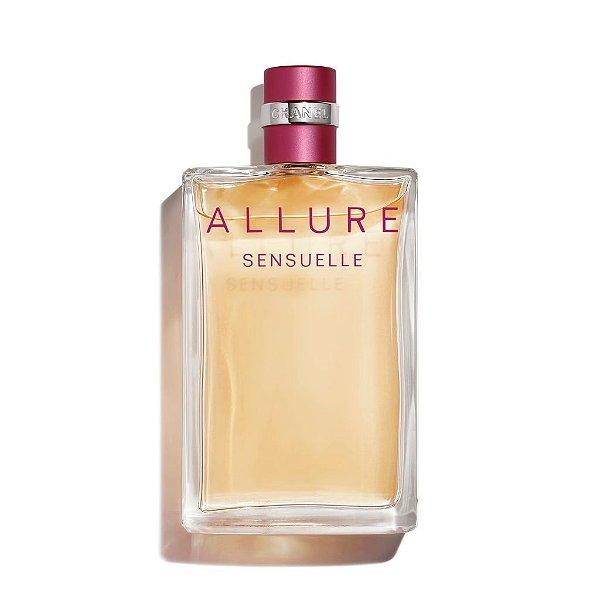 Allure Sensuelle Eau de Toilette Chanel - Perfume Feminino