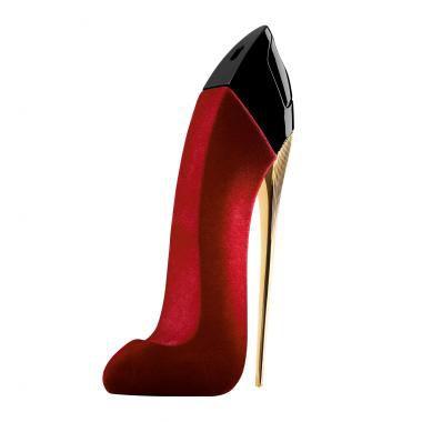 Good Girl Collector Velvet Fatale  Eau de Parfum Carolina Herrera - Perfume Feminino