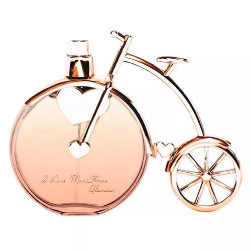 Tester Tester I Love Mont'anne Glamour Eau de Parfum Mont'Anne - Perfume Feminino 100 ml