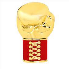 Knock Out Luxe For Woman Eau de Parfum  Mont'anne - Perfume Feminino 100 ml