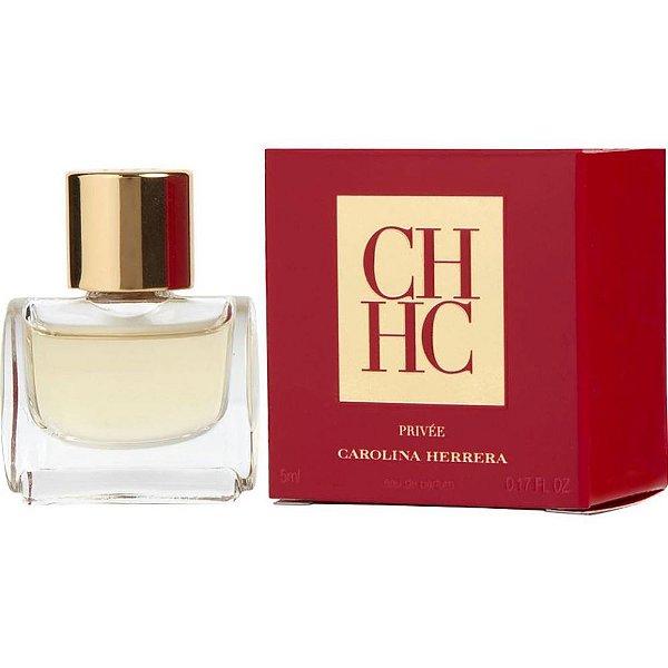 Miniatura CH Privée Carolina Herrera Perfume Feminino - Eau de Parfum 5ml