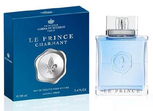 Perfume Le Prince Charmant Masculino Eau de Toilette 50ml