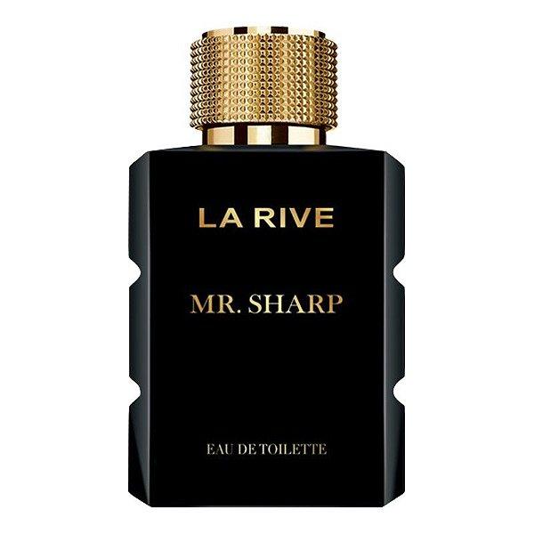 Mr. Sharp La Rive – Perfume Masculino EDT - 100ml