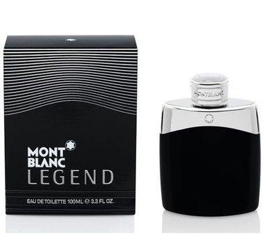 Perfume Mont Blanc Legend Eau de Toilette