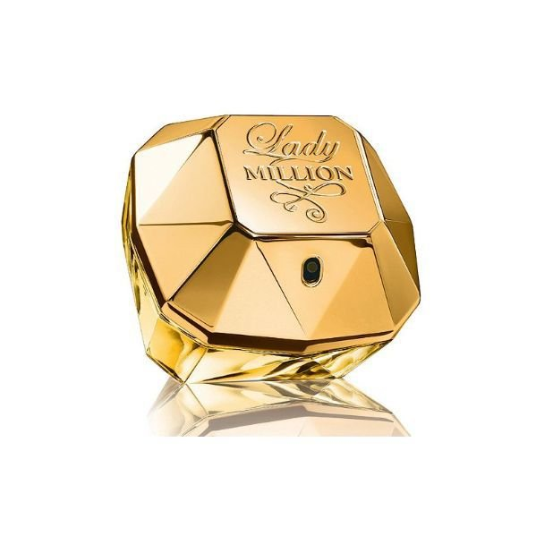 Lady Million Eau de Parfum Paco Rabanne - Perfume Feminino