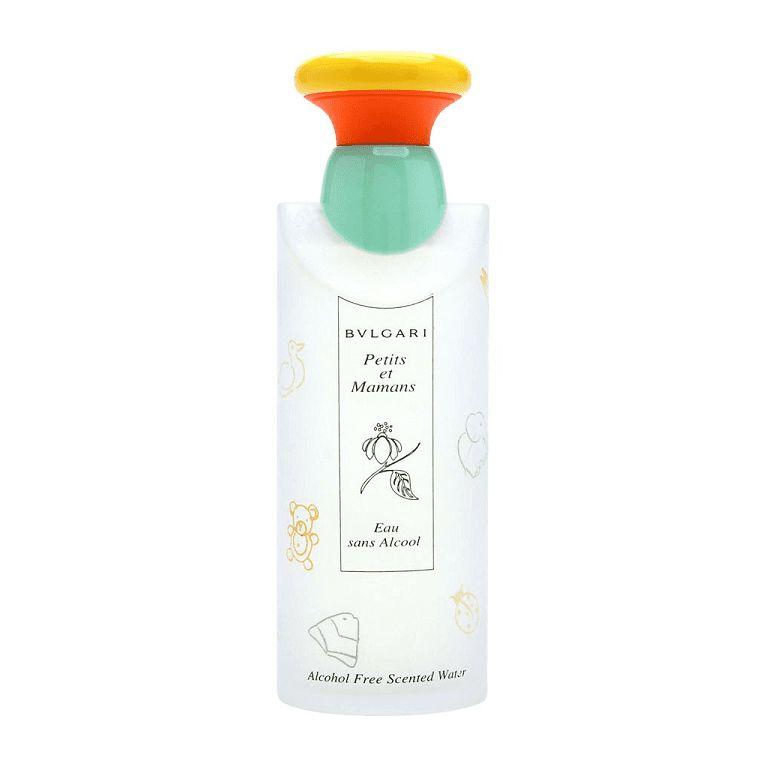 Bvlgari Petits et Mamans Eau de Toilette - Perfume Infantil 100 ML