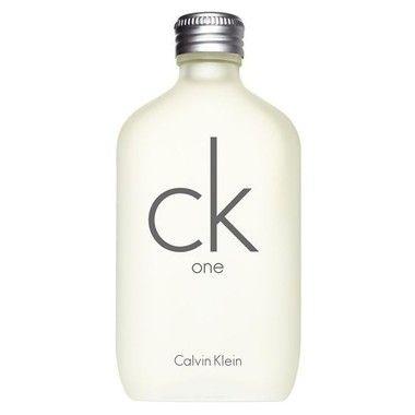 CK One Calvin Klein Eau de Toilette - Perfume Unissex