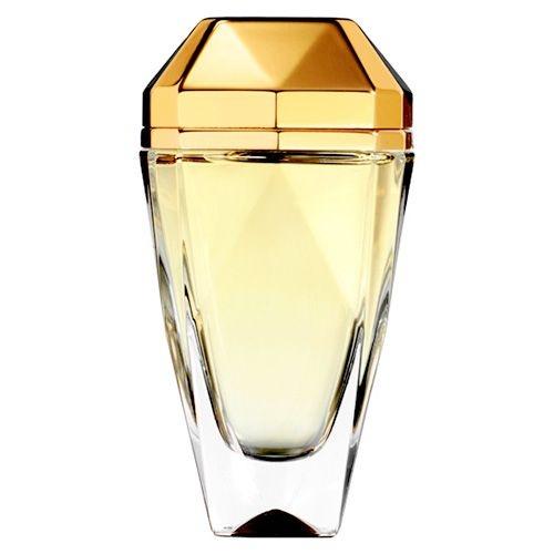 Perfume Lady Million Eau My Gold! Feminino Eau de Toilette