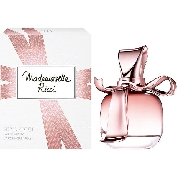 Perfume Mademoiselle Ricci Feminino Eau de Parfum