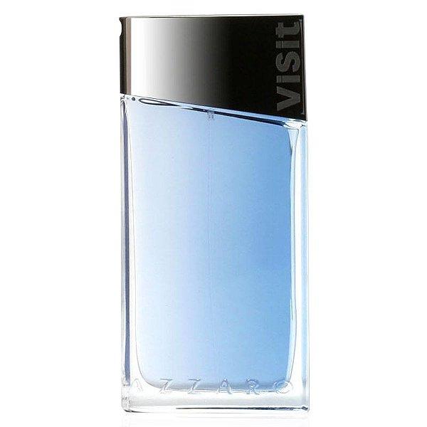 Visit For Men Azzaro Eau de Toilette Perfume Masculino 100ml