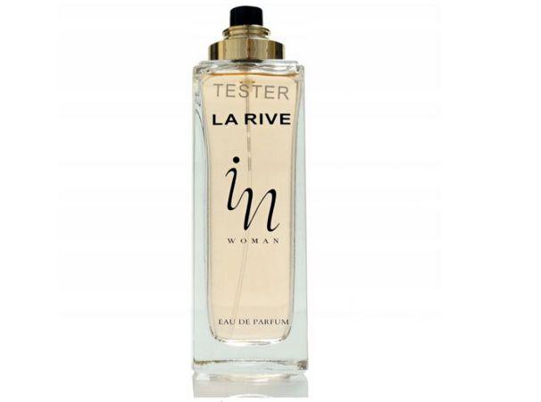 Tester In Woman Eau De Parfum La Rive 90ml - Perfume Feminino