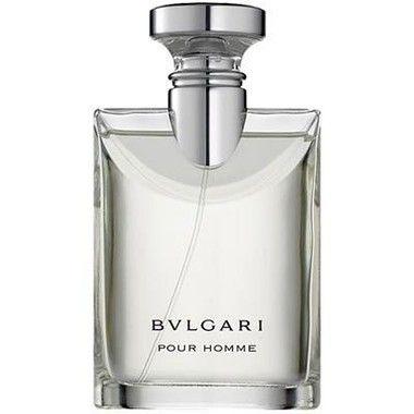 Bvlgari Pour Homme Eau de Toilette - Perfume Masculino