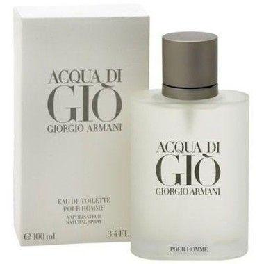 Perfume Acqua Di Gio Masculino Eau de Toilette