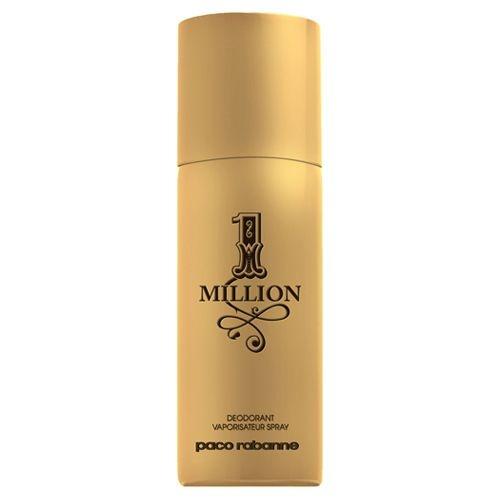 Paco Rabanne 1 Million Man - Desodorante Spray Masculino 150ml