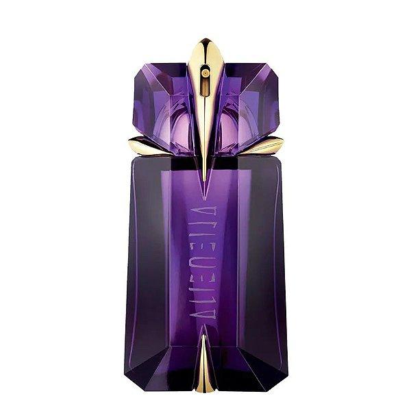 Alien Mugler Refilável - Perfume Feminino - Eau de Parfum