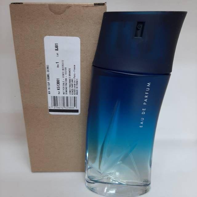 Tester Perfume Kenzo Paefums 100ML