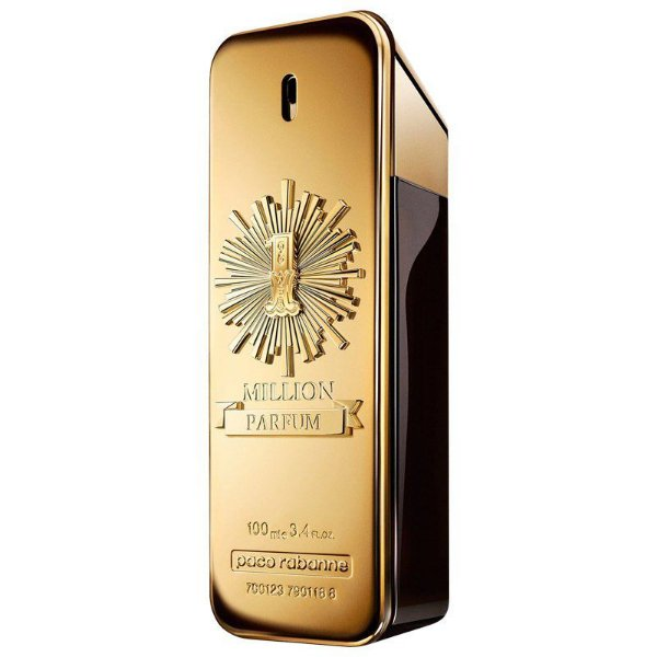 Tester One Million Paco Rabanne Perfume Masculino 100ml