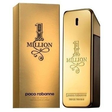 Perfume One Million Masculino Eau de Toilette