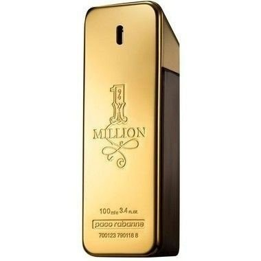 One Million Eau de Toilette Paco Rabanne - Perfume Masculino