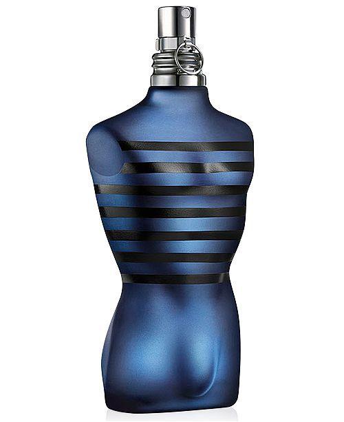 Ultra Male Jean Paul Gaultier Eau de Toilette - Perfume Masculino