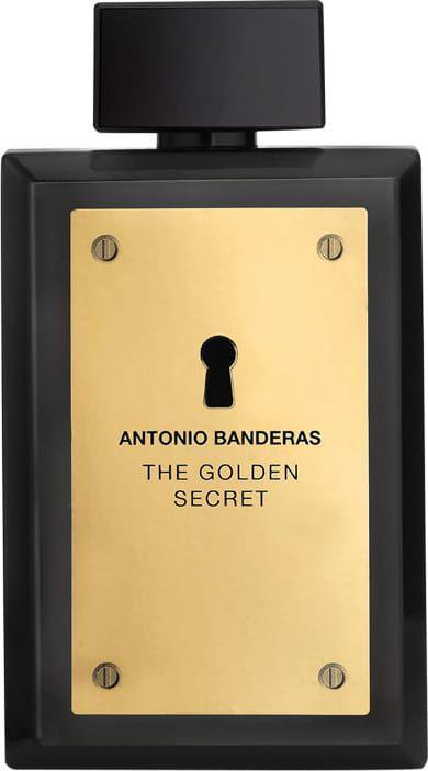 Antonio Banderas The Golden Secret Kit - Eau de Toilette + Desodorante