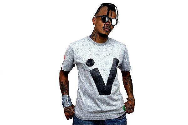 Camiseta  Mescla Kl Jay  Estamos Vivos