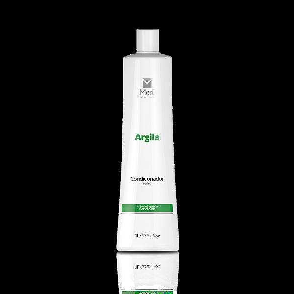 Argila - Condicionador - 1L
