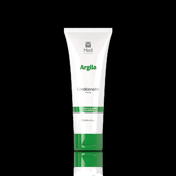 Argila - Condicionador - 250ml