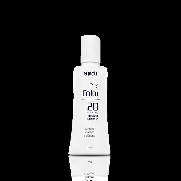 Pro Color - Oxigenada 20v. - 100ml