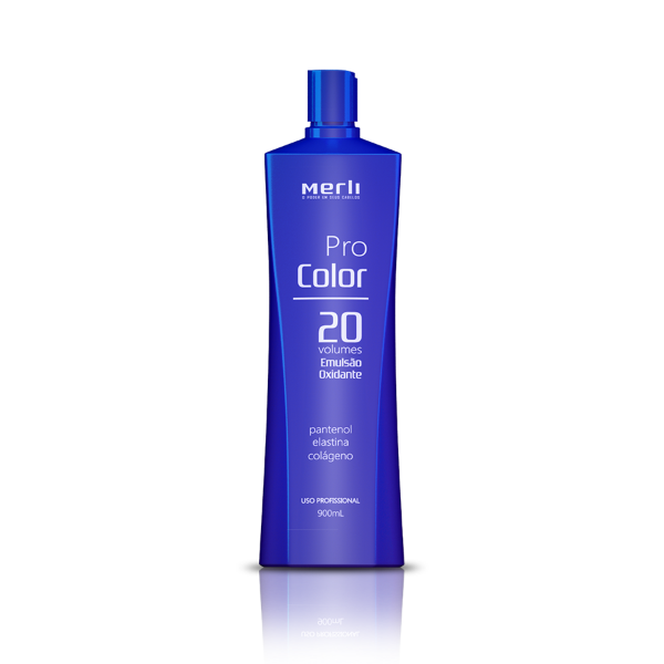 Pro Color - Oxigenada 20v. - 900ml