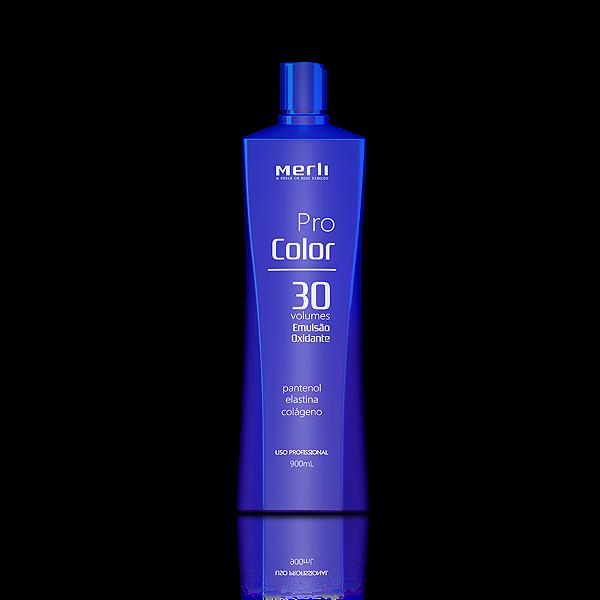 Pro Color - Oxigenada 30v. - 900ml