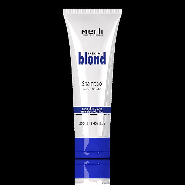 Special Blond - Shampoo - 250ml