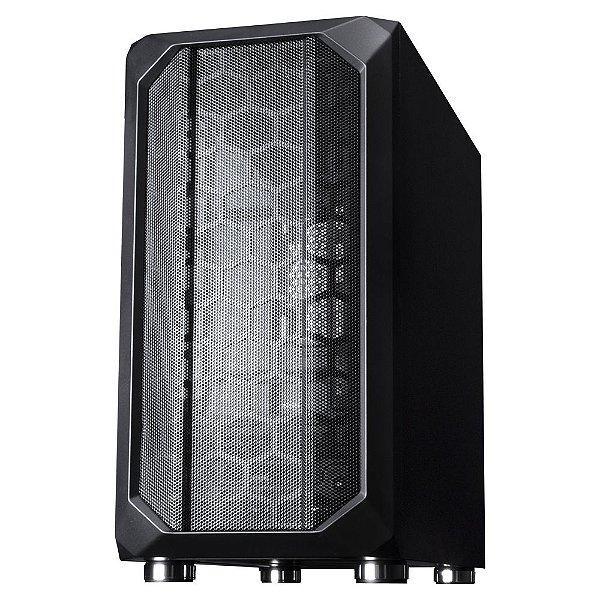 Computador Profissional AUTOCAD Intel Core i7 Coffee LAKE 9700F, 32GB DDR4, SSD M.2 256GB, HD 4TB, GPU NVIDIA QUADRO P620 2GB