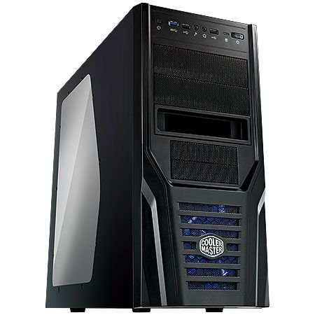 PC Gamer Intel Core I7 Skylake, 8gb DDR4, SSD 120gb, HD 1 Tera, Geforce GTX 1060 OC 3gb