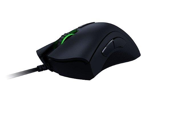 Mouse Gamer Razer Deathadder Chroma Elite 16000 DPI