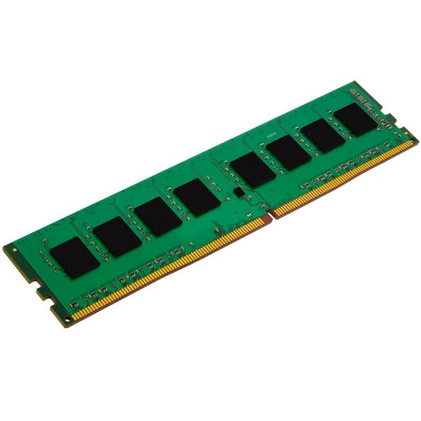 Memória 8gb DDR4 CL15 2133 Mhz Kingston KVR21N15S8/8 (1X8gb)