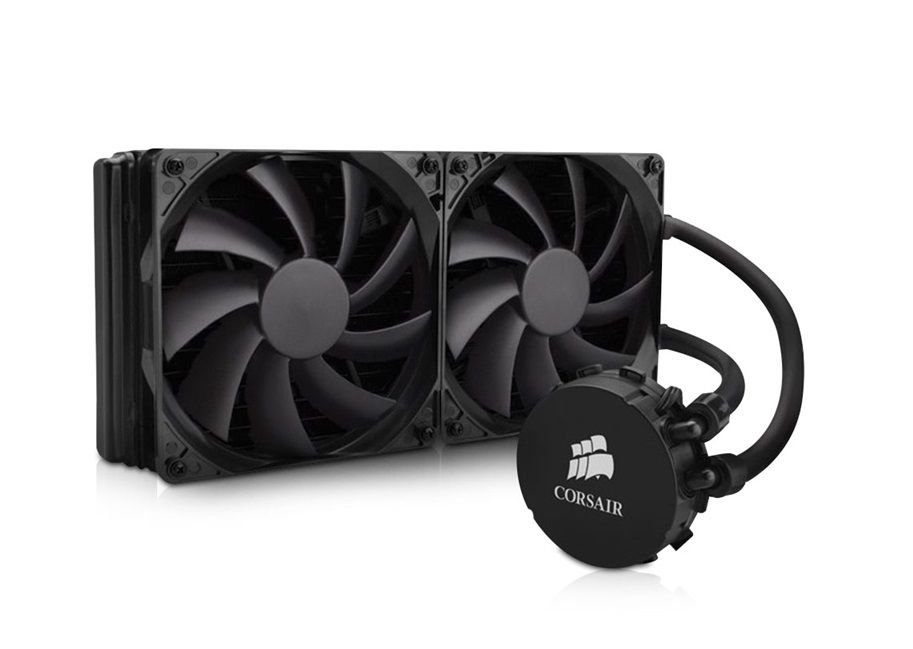 WaterCooler Corsair Hydro Series H110 - CW-9060014-WW