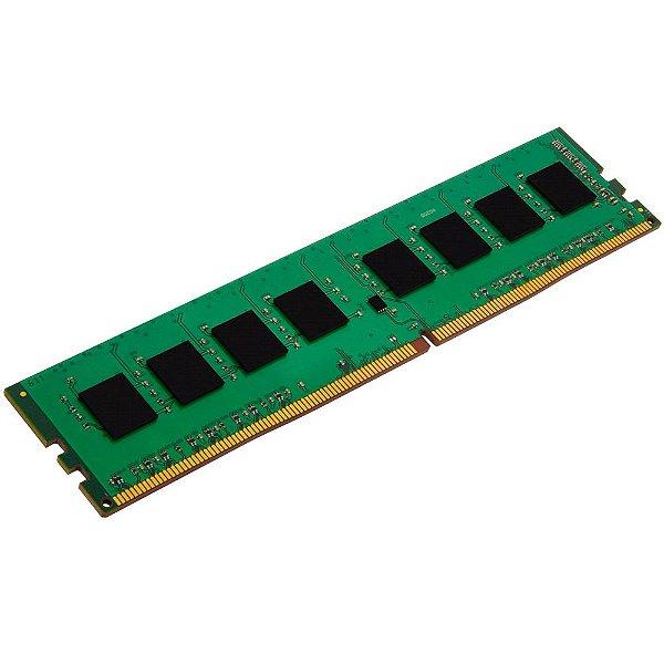 Memória Kingston 16gb DDR4 CL15 2133 Mhz KVR21N15D8/16 (1X16gb)