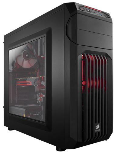 PC Gamer Intel Core I5 Kaby Lake, 16GB DDR4, HD 1 Tera, Geforce GTX 1060 SSC 6GB
