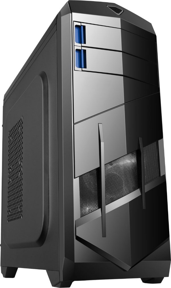 (Oferta) PC Gamer Intel Core I7 Kaby Lake 7700, 16GB DDR4, HD 1 Tera, Geforce GTX 1070TI OC 8GB