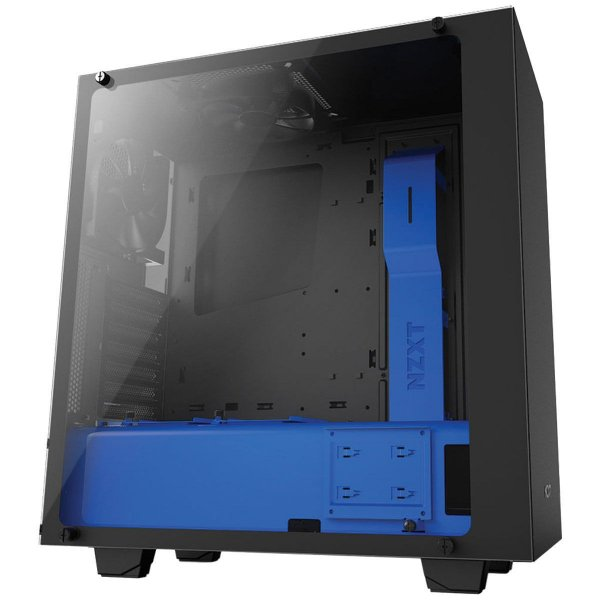 (Recomendado) PC Gamer Intel Core I7 Kaby Lake 7700K, 16GB DDR4, SSD 120GB, HD 1TB, Geforce GTX 1070 FTW 8GB