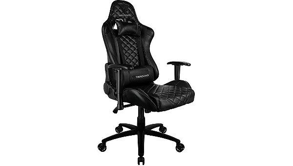 Cadeira Gamer Profissional THUNDERX3 TGC12 Preta (Somente Retirada)